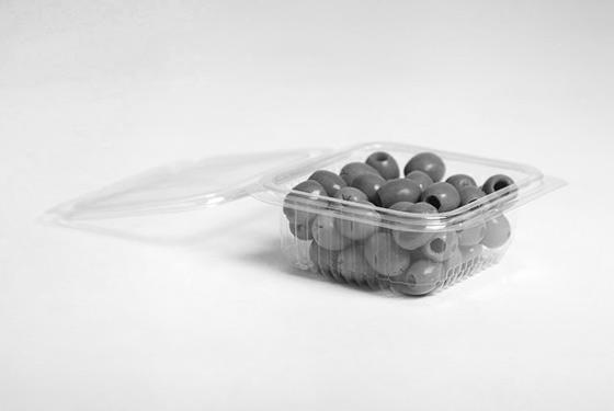 Contenitori alimentari